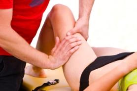 sports-massage page